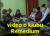 video o klubu Remedium
